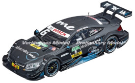 CARRERA DIGITAL 132 - Mercedes-AMG C 63 DTM R. Wickens, No.6