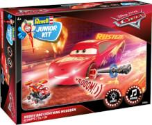 REVELL Lightning McQueen Crazy 8 Race