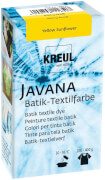 JAVANA Batik-Textilfarbe Yellow Sunflower 70 g