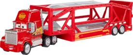Mattel FPX96 Cars Mack Transporter
