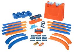 Mattel GGP93 Hot Wheels Track Builder Deluxe Stunt Box