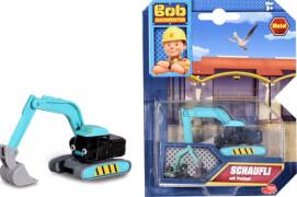 Dickie Bob der BaumeisterSchaufli