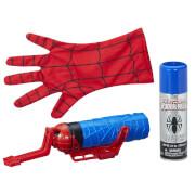 Hasbro B9764E27 Spider-Man Mega Blast Web Shooter mit Handschuh