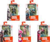 Fortnite - Solo Figuren Pack