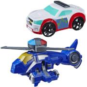 Hasbro E3277EU4 Transformers Rescue Bots Academy 6'' Figuren