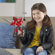 Hasbro E5900EU4 PRG BM ZORD ACTION FIGURES AST