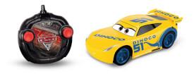 Dickie RC Cars 3 Turbo Racer Cruz Ramirez