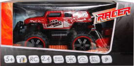 Racer R/C Cross Country 2.4GHz, mit Licht