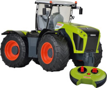 Happy People RC CLAAS XERION 5000 Traktor, 1:16