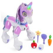 Spin Master Zoomer Enchanted Unicorn