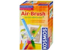 KOSMOS Airbrush - Tolle Sprüh-Effekte zaubern