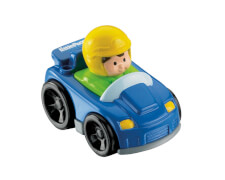 Mattel Fisher Price Fahrzeuge