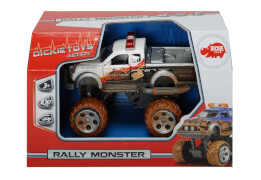 Dickie Eat My Dust Rally Monster, 3-sortiert