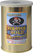 Piratengold, 250 gr.