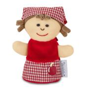 Sterntaler Fingerpuppe Gretel original