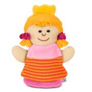 Sterntaler Fingerpuppe Prinzessin original