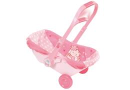 Baby Annabell® Babyschale mit Rädern, ab 3 Jahren