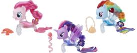 Hasbro E0188EU4 My Little Pony Movie - Farbzauber Seeponys