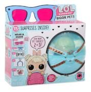 MGA L.O.L. Surprise Biggie Pet Asst