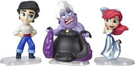 Hasbro E6280EU4 Disney Prinzessin Comic 2'' Comic Moments 3er Pack