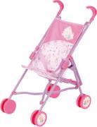 Zapf 826478 BABY born® Stroller