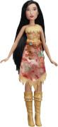 Hasbro E0276ES2 Disney Prinzessin - Schimmerglanz Pocahontas, ca. 30 cm, ab 3 Jahren