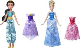 Hasbro E4589EU4 Disney Prinzessin Kleidertraum