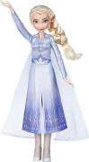 Hasbro E6852GC0 Disney Die Eiskönigin 2 Singende Elsa
