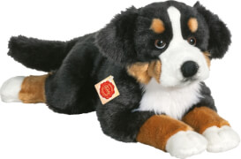 Teddy Hermann Berner Sennenhund, ca. 60 cm