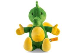 Steiff Tabaluga Drache, grün, 25 cm
