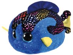 TY MADIE FISH TEENY TY