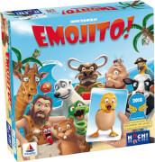 Huch! 879950 - Emojito!, für 2-14 Spieler ca. 30 min, ab 7 Jahren