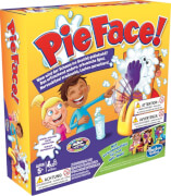 Pie Face Refresh