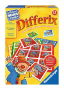 Ravensburger 250691  Differix