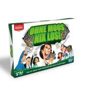 Hasbro E0751100 Monopoly Ohne Moos Nix Los, für 2-4 Spieler, ab 8 Jahren