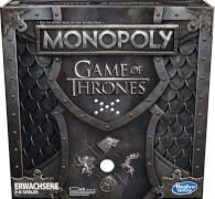Hasbro E3278100 Monopoly Game of Thrones