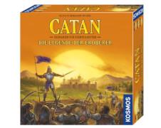 Kosmos Catan - Die Legende der Eroberer