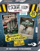 Simba Noris  Escape Room Duo
