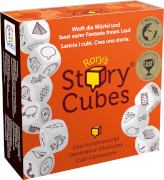 Asmodee Rory's Story Cubes