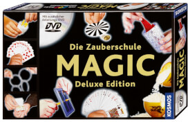 KOSMOS Zauberschule Magic Deluxe Edition
