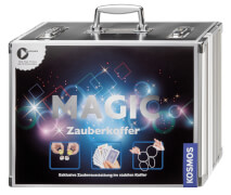 Kosmos Magic Zauberkoffer