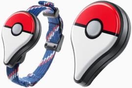 Nintendo Other Pokémon GO Plus