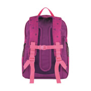 Scout Rucksack X Pink Flowers, Schule