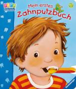 Ravensburger - Mein erstes Zahnputzbuch