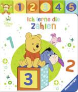 Ravensburger 49055 Disney Baby Winnie Puuh