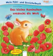 Gruber, Denitza: Kiddilight  Mein Fühl- und Streichelbuch  Das kleine Kaninche