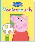 Peppa Pig Vorlesebuch