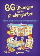 Loewe 66 Übungen Kindergarten: Gemeinsamkeiten Unterschiede