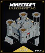 Minecraft - Baue deine Festung