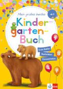 Mein großes Kindergartenbuch